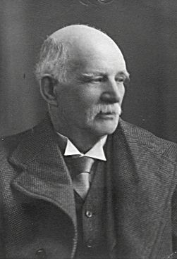 Francis Albert Joyce (1859 - 1941) - francisalbertjoyce